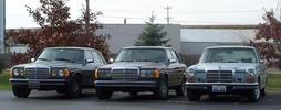 Thumbnail 1977-1985 Mercedes-Benz Typ-123 (300D Turbodiesel Sedan) Workshop Repair Service Manual BEST DOWNLOAD